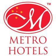 Head Chef Fabio Biscosi - Metro Hotel Perth.