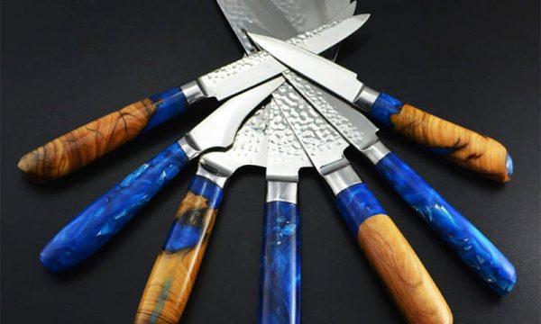 Your Last Knife - Knives & Tools